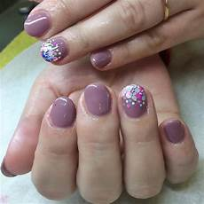 acrylic nails with gel new expression nails