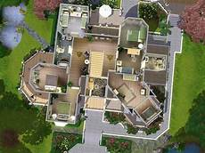 sims 3 house plans simple sims 3 house layouts placement house plans 84894