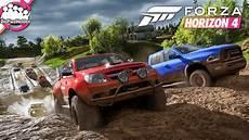 Forza Horizon 4 Komplette Auto Liste Geleaked