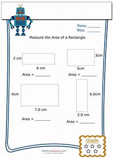 rectangle measurement worksheets 1587 measuring area worksheet rectangle 1