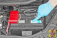 Renault Megane Scenic 2003 2009 1 9 Dci Battery