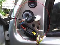 kit eclater focal aide installation kit eclat 233 focal 206 3 portes peugeot