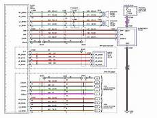 2006 ford fusion stereo wiring diagram 2017 ford fusion stereo wiring diagram wiring diagram