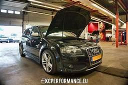 Audi A3 8P Sportback 20 TDI Project Tuning Upgrade ID EN