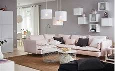 Ikea Style Living Rooms