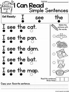 reading resources freebie education kindergarten