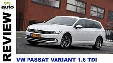 volkswagen passat variant 1 6 tdi review 2015