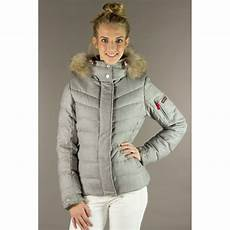 bogner sale d womens ski jacket in grey wool