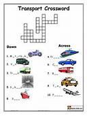 ESL English VocabularyPrintable Worksheets For Teaching