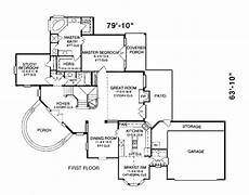 pie shaped house plans house plan 93034 at familyhomeplans com