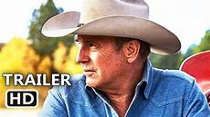 Kevin Serie - yellowstone trailer 2 new 2018 kevin costner tv