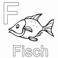 Ausmalbilder Buchstaben F Ausmalbild Buchstaben Lernen Kostenlose Malvorlage F Wie