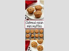 creamy apple raisin oatmeal_image
