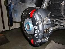 bremsanlage 6 kolben 315mm fahrwerk e30 talk