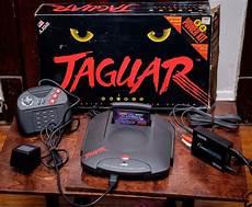 Retro Treasures Atari Jaguar The Modern Gamer Edition