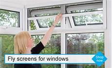 fly screens diy retractable screens