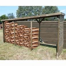 construire un abri buches en bois abri de jardin range b 251 ches mural autoclav 233 10 st 232 res