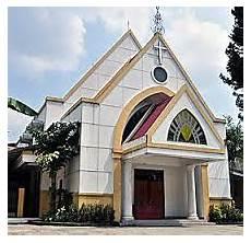 Gereja Di Garut Gereja Di Indonesia