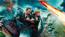 review of jurassic world fallen kingdom archives