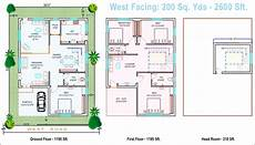 west facing house plans per vastu نتيجة بحث الصور عن west facing house plan in small plots