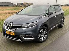 renault espace tce 225 initiale 2019 review