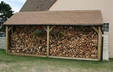 comment bien stocker bois de chauffage