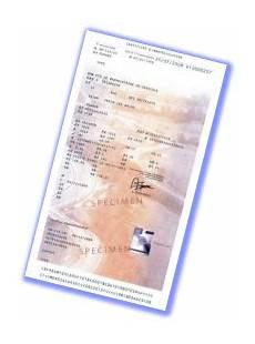carte grise mineur services mairie de cabri 232 res d aigues