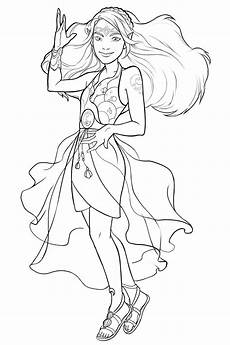lego elves coloring pages at getcolorings