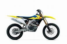 2019 suzuki rm z450 guide total motorcycle