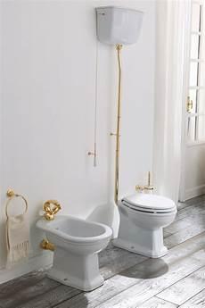 cassetta scarico wc impero wc con cassetta esterna collezione impero by