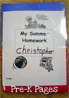kindergarten homework pinterest kindergarten homework