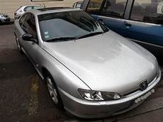 406 coupé v6 collection troc echange peugeot 406 coupe 3 0l v6 pack 210cv bva sur