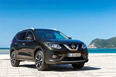 nissan expects sales in europe for all new x trail