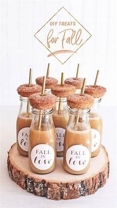 diy wedding favors treats for fall aisle society