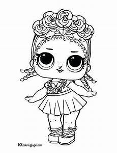 25 if you are looking for lol doll coloring
