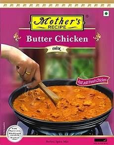 Kitchens Of India Butter Chicken Mix by Parara Butter Chicken Mix Parara Brand