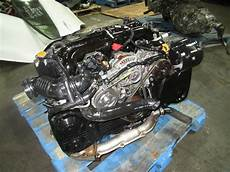 Subaru Impreza Engine