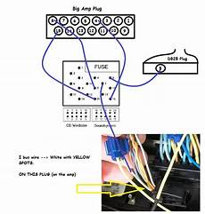 bmw x5 e53 stereo wiring diagram wiring diagram and schematic