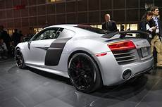 2015 Audi R8 Msrp by 2015 Audi R8 Competition Heads To L A Auto Show
