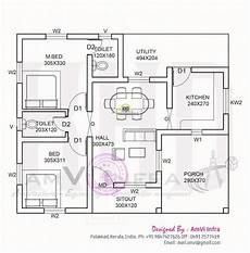 two bedroom house plans kerala style kerala style homes plans free inspirational stylish 900 sq