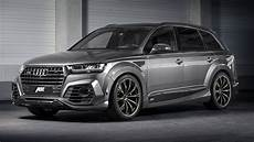 Abt Qs7 Beyond The New Frontier Abt Individual