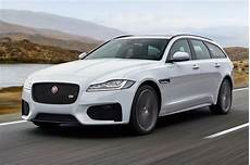 jaguar xf sportbrake revealed in full by car magazine