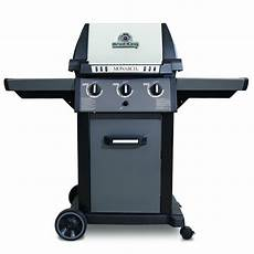Broil King Monarch 320 Gasgrill