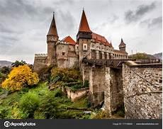 Corvin замок вайдахуняд румыния стоковое фото 169 Kanuman