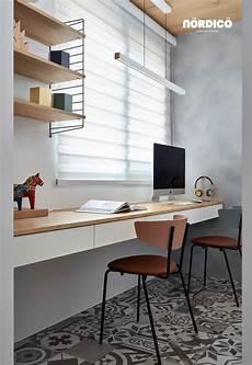 bei wenig platz ein perfektes home office einrichten es