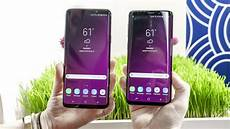 Samsung Galaxy S9 Review Rating Pcmag