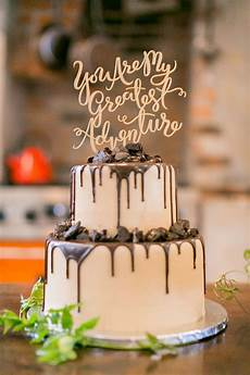 10 wedding cake toppers for every type of wedding getting married