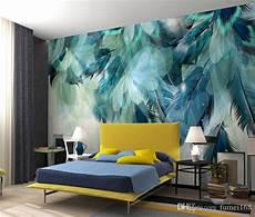 Colorful Wallpaper Room Designs Wall Arts