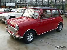 MINI Austin Cooper S 1965 Vintage Classic And Old Cars