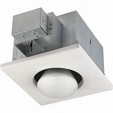 nutone 250 watt infrared 1 bulb ceiling heater 9412d the home depot